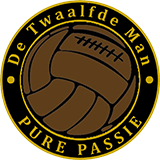 De Twaalfde Man - Pure Football Passion