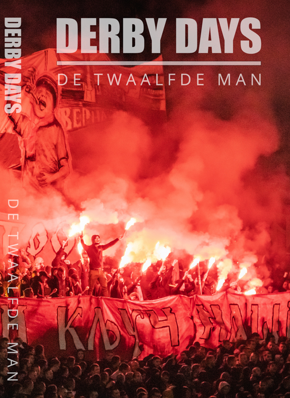 De Twaalfde Man - Derby Days