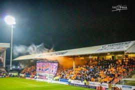 De Twaalfde Man - Dundee Derby